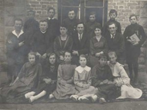 1920-21KlasaVinauczyciele
