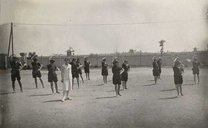 1929-30Gimnastyka