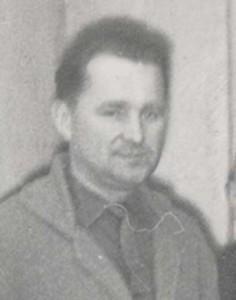Kostrzewski